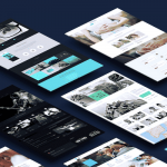 JYZ Design logo branding graphic web print calgary