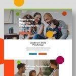 Rocky Mountain Psychological Services Website
